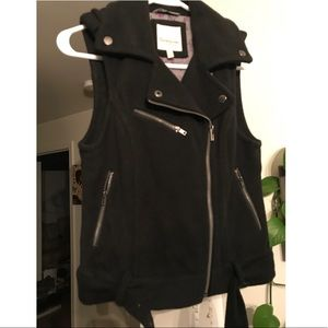 Heritage 1981 vest size small